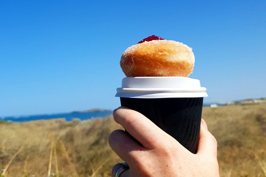 Where to find the best coffee when staying in Lancelin