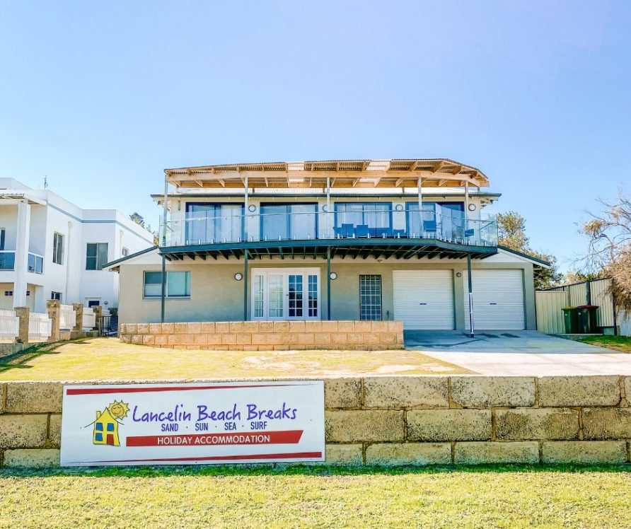 The Rodeo Drive of Lancelin – a.k.a Gingin Rd